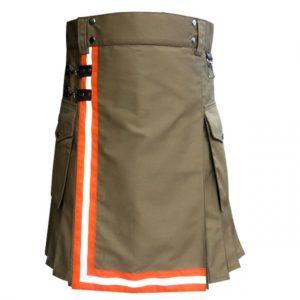 Firefighter Utility Kilt