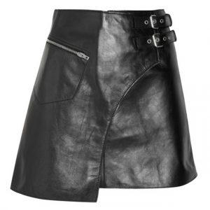 Gladiator Leather Kilt