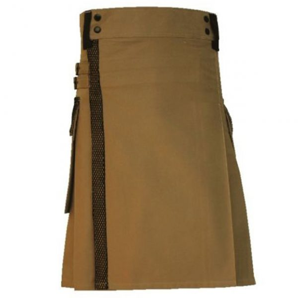 Utility Kilt For Working Men