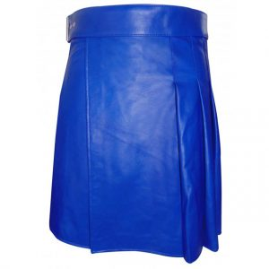Leather Utility Kilts For Sale