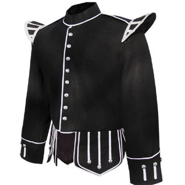 Doublet Band Dress