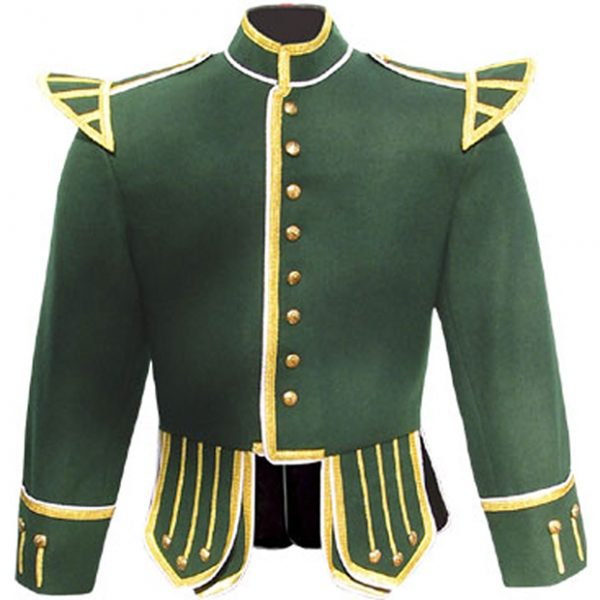 Doublet Pipers Uniform