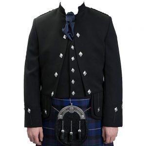 sheriffmuir kilt jacket