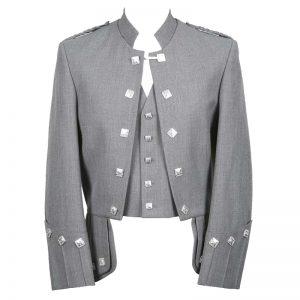 Sherrifmuir pride kilt jacket