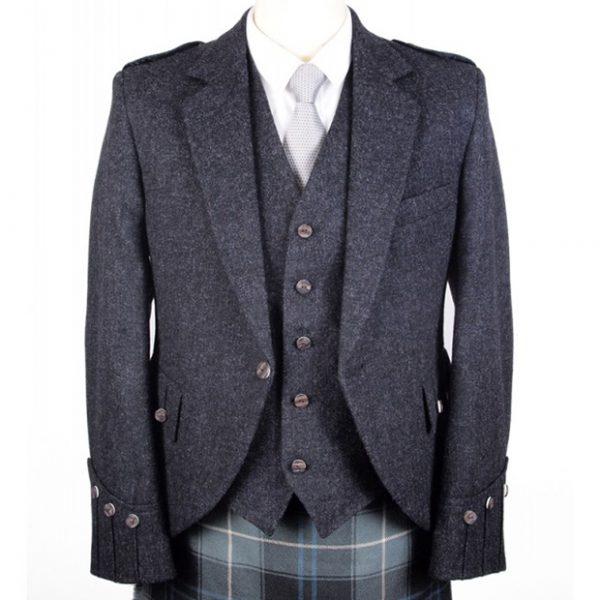 Best Argyll kilt Jacket